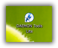 DAEMON Tools Lite のインストール